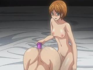 アナル エロ アニメ